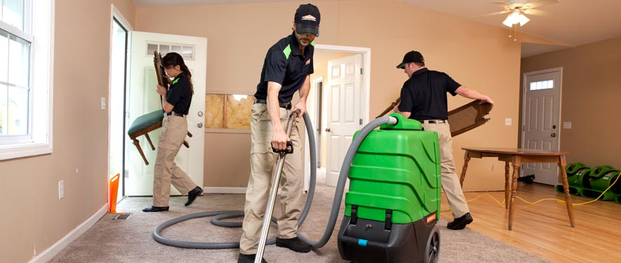 Jeffersonville, IN cleaning services